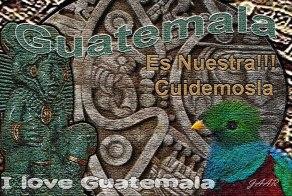 Arte Grafico - Jade Guatemala - por Jorge Alvarez