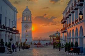 Paseo Cayalá foto por Waseem Syed - Ciudad Cayalá en la ciudad de Guatemala