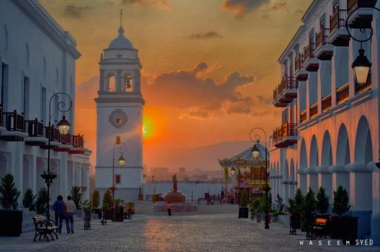 Paseo Cayalá foto por Waseem Syed - Galeria - Fotos de Guatemala por Waseem Syed