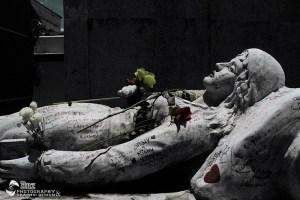 Vanushka, la gitana que murió de amor, una leyenda de Quetzaltenango