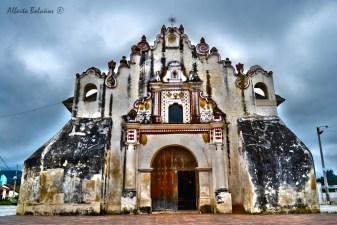 Iglesia, la Ermita de Salcaja - Beto Bolaños