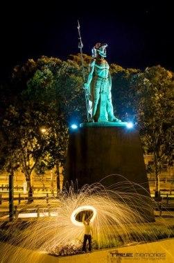 Monumento Tecun Uman True Memories Photography - Galería - Fotos de Monumentos, Estatuas y Esculturas en Guatemala