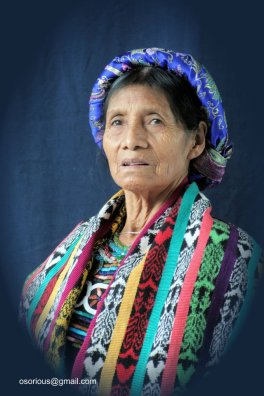 Rostros en Guatemala Joyabaj Quiché foto por Osorious Oso - Galería - Fotos de Guatemala por Avelino Osorious