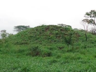 Monticulo de Tacuilula