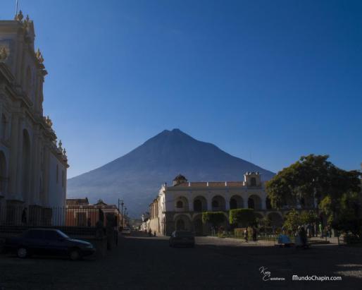 Antigua Guatemala foto por Karla Castellanos - Galeria - Fotos de Guatemala por Karla Castellanos