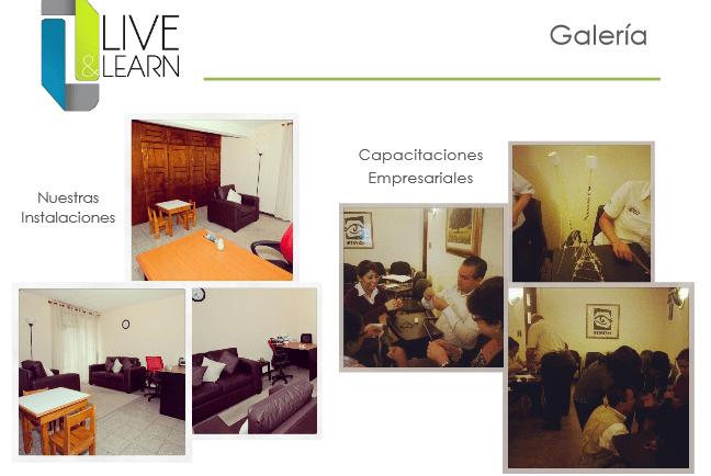 live and learn galeria - Live & Learn - Empresa de Servicios de Psicología Aplicada