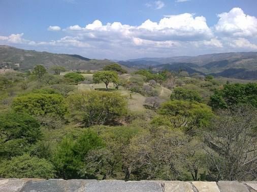 10042012722 - Guía Turística - Mixco Viejo