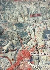 9c - Guía Turística – Mapa en Relieve de Guatemala