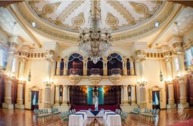 1278058 165259963669966 368143622 o - Historia del Palacio Nacional de la Cultura de Guatemala
