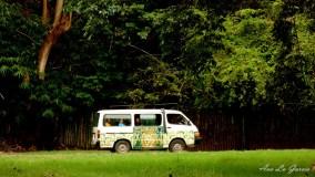 Guía Turística – Auto Safari Chapín