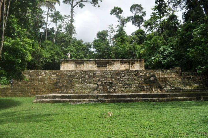 171 - 10 Lugares que conocer en Petén
