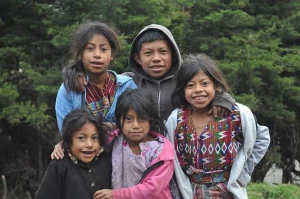 232 - Bocalán Guatemala