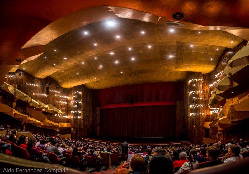 teatro nacional miguel angel asturias foto por aldo fabrizzio fernandez comparini - Centro Cultural Miguel Ángel Asturias