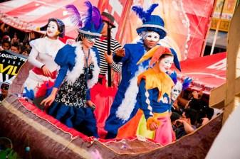 Carnaval de Mazatenango 15 Fotografía por Victor Armas - El Carnaval de Mazatenango