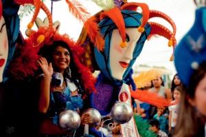 Carnaval de Mazatenango 18 Fotografía por Victor Armas 300x199 - El Carnaval de Mazatenango