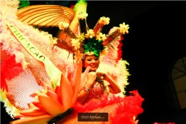 Carnaval de Mazatenango 4 Fotografía por Victor Armas - El Carnaval de Mazatenango