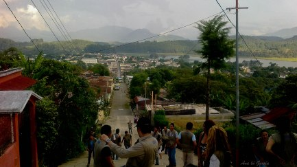 san cristobal 13 - Guía Turística - San Cristóbal Verapaz