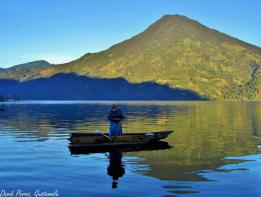 Santiago Atitlán, Sololá - foto por David Perez
