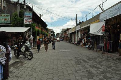 street - Guía Turística - Panajachel