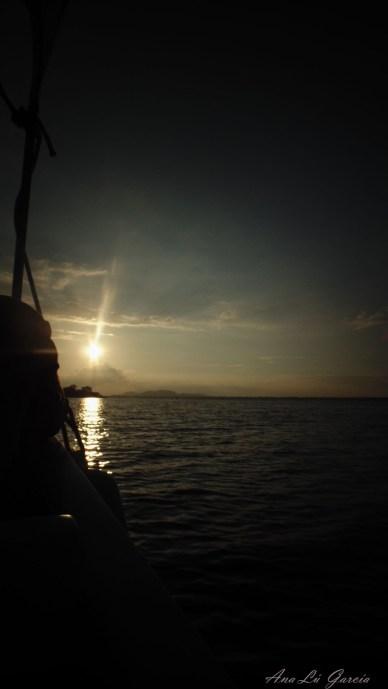 8 - Guía Turística - Aguas Calientes en Río Dulce, Izabal