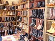 Las Botas de Pastores, Sacatepéquez