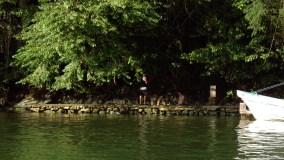 Guía Turística – Aguas Calientes en Río Dulce, Izabal
