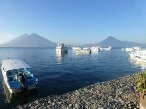 Lago de Atitlán Panajachel Analu VJ 300x225 - Guía Turística - Panajachel
