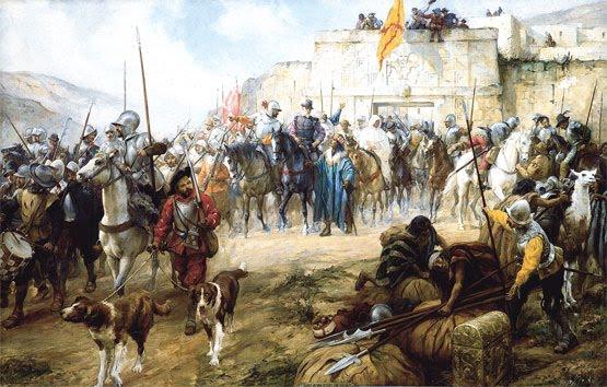 cabildo colonial español1 - El Cabildo en la Colonia