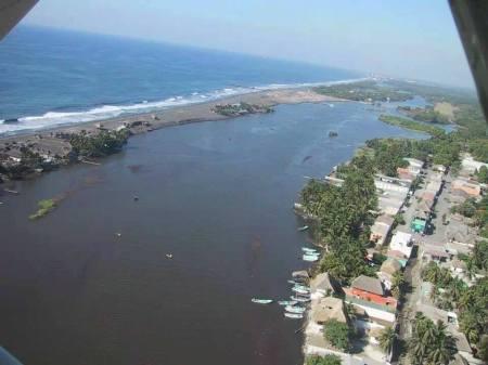 Diego Andres Enriquez - Guía Turística - Puerto Iztapa