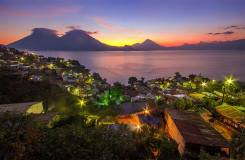 Guía Turística – San Antonio Palopó