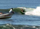 Puerto Iztapa, Escuintla - foto por Orlando Ochoa de Iztapa Beach