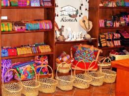 fotos para mundo chapin 2 - La Azotea: Arte, historia y café