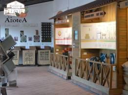 fotos para mundo chapin 6 - La Azotea: Arte, historia y café