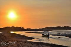 Guía Turística – Puerto Iztapa