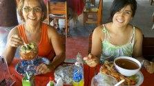 restaurante Rancho San Rafael - Guía Turística - Puerto Iztapa