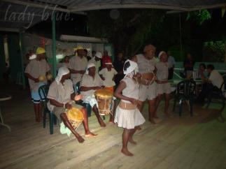 Garifunas Celeste Mayorga1 - Guía Turística - Livingston, Izabal y el Caribe Guatemalteco