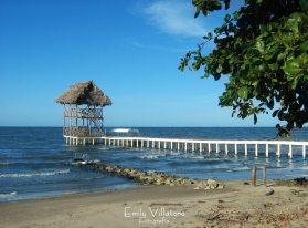 Livingston, Izabal - foto por Emily Villatoro