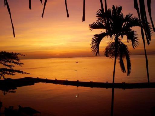 Muelle de Livingston Izabal foto por Byron Abadilla - Guía Turística - Livingston, Izabal y el Caribe Guatemalteco