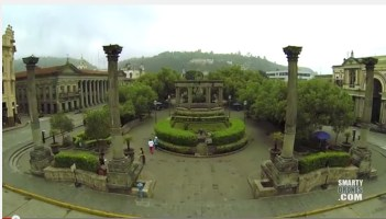 Video Aéreo – Departamento de Quetzaltenango