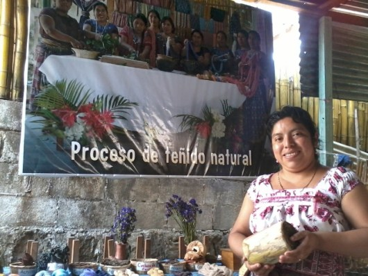 asociasiones de mujeres aportan a desarrollo local - Guía Turística - San Juan La Laguna, Sololá