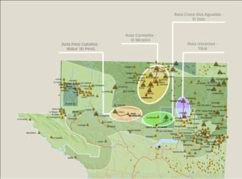 mira2 300x221 - Reino Kan - una de las principales ciudades que han existido