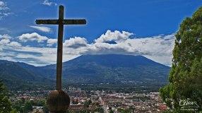 Guía Turística – Cerro de la Candelaria, Mirador de la Cruz