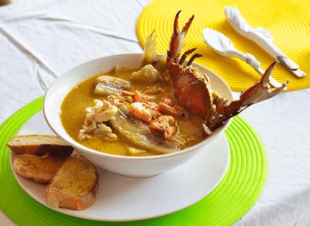 comida tapado de livingston izabal foto por rony rodriguez de guatemalafotos blogspot com 1 300x218 - Las cuatro culturas de Guatemala