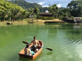 laguna - Guía Turística - Hun Nal Ye
