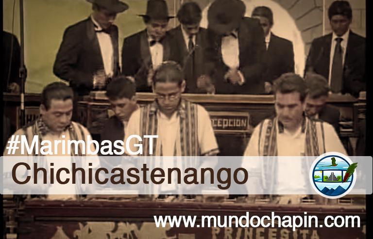 Video Musical – Chichicastenango (Marimba)