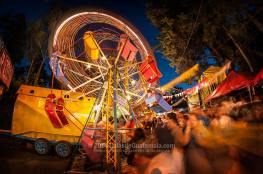 Feria de Jocotenango foto por Galas de Guatemala - La Feria de Jocotenango en la ciudad de Guatemala
