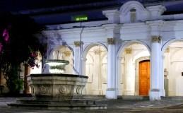 Un museo que proyecta la realidad histórica de Guatemala