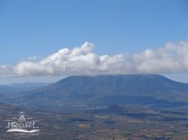 Volcán de Ipala