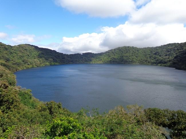 DSC00451 1024x768 - Guía Turística - volcán y laguna de Ipala