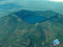 Guía Turística – volcán y laguna de Ipala